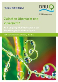 Cover Zwischen Ohnmacht und Zuversicht?