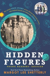 Cover Hidden Figures Young Readers' Edition