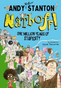 Cover Natboff! One Million Years of Stupidity