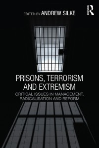 Cover Prisons, Terrorism and Extremism