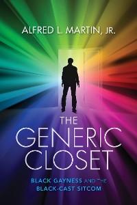Cover The Generic Closet