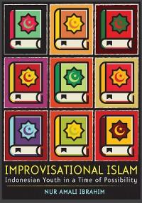 Cover Improvisational Islam