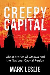 Cover Creepy Capital