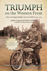 Cover Triumph on the Western Front