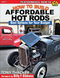 Cover How to Build Affordable Hot Rods