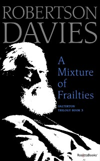 Cover Mixture of Frailties
