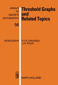 Cover Threshold Graphs and Related Topics