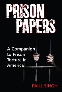 Cover Prison Papers