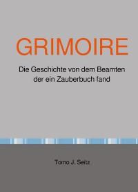 Cover GRIMOIRE