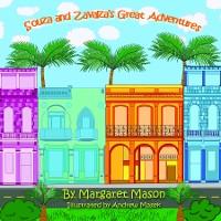 Cover Souza and Zavalza's Great Adventures