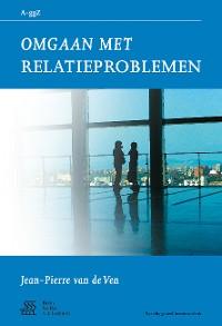 Cover Omgaan met relatieproblemen