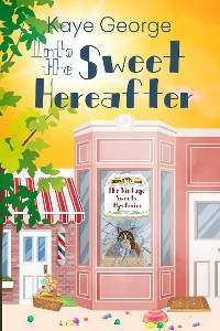 Cover Into the Sweet Hereafter