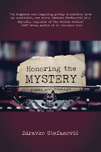 Cover Honoring the Mystery