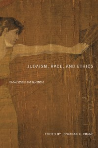 Cover Judaism, Race, and Ethics