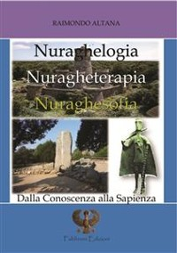 Cover Nuraghelogia, Nuragheterapia, Nuraghesofia