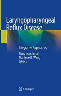 Cover Laryngopharyngeal Reflux Disease