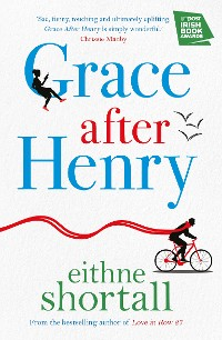 Cover Grace After Henry