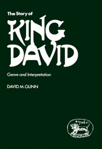 Cover Story of King David