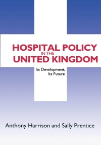 Cover Hospital Policy in the United Kingdom