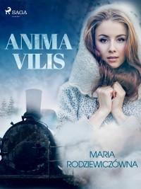 Cover Anima Vilis