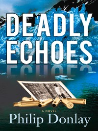 Cover Deadly Echoes