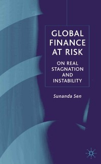 Cover Global Finance at Risk