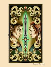 Cover The Chronicles of Llidya