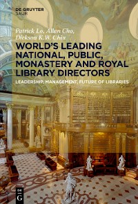 Cover World´s Leading National, Public, Monastery and Royal Library Directors