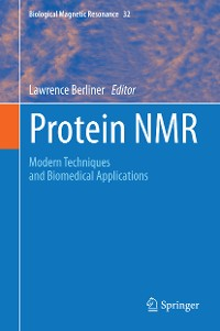 Cover Protein NMR
