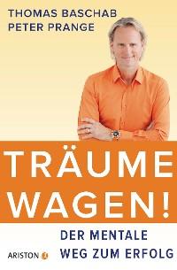 Cover Träume wagen!