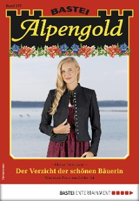 Cover Alpengold 277 - Heimatroman