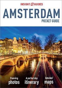 Cover Insight Guides Pocket Amsterdam (Travel Guide eBook)