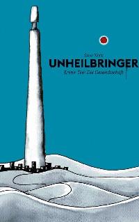 Cover Unheilbringer