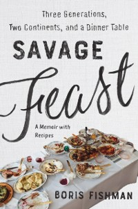 Cover Savage Feast