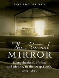 Cover The Sacred Mirror