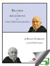 Cover Ricordi e riflessioni di uno psicoanalista