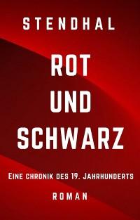 Cover Rot und Schwarz