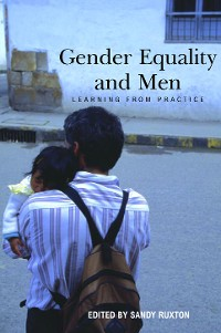 Cover Gender Equality and Men