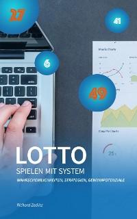 Cover Lotto spielen mit System