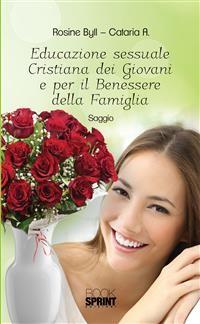 Cover Educazione sessuale Cristiana dei Giovani e per il Benessere della Famiglia