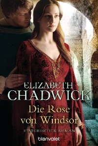 Cover Die Rose von Windsor