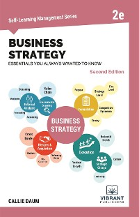 Cover Business Strategy Essentials You Always Wanted To Know (Second Edition)