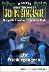 Cover John Sinclair 2086 - Horror-Serie