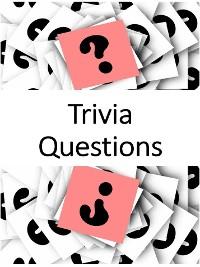 Cover Trivia (General Culture) Questions