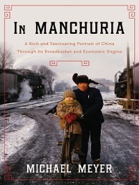 Cover In Manchuria