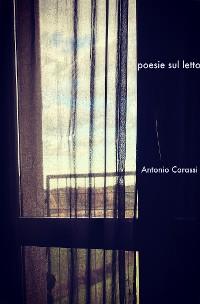 Cover Poesie sul letto