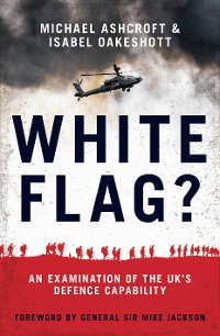 Cover White Flag?