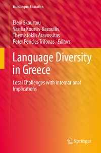 Cover Language Diversity in Greece