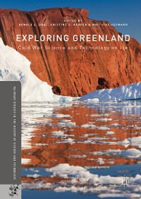Cover Exploring Greenland
