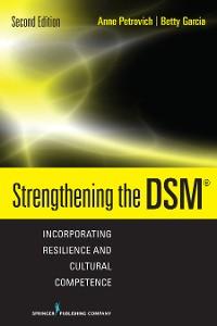Cover Strengthening the DSM